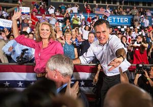ann-mitt-romney-republican convention 2012