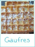 gaufres - index