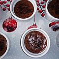 Mousse au chocolat #tresorsdechefs