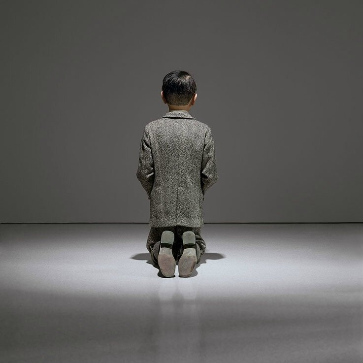 World Auction Record for Maurizio Cattelan at Christie's New York yesterday