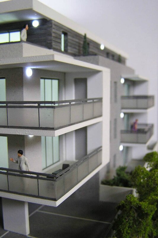 Lumi re ceda made les maquettes for Globe lumineux exterieur