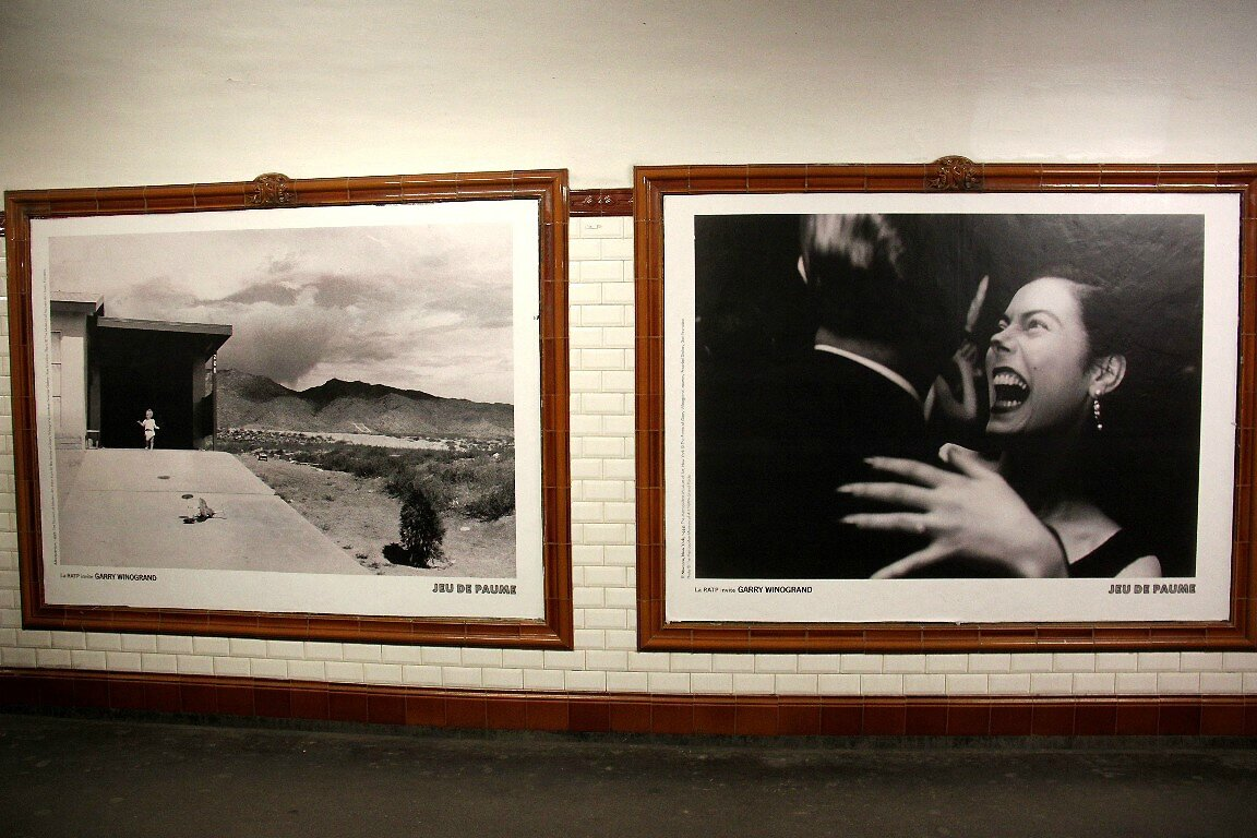 7-Expo Garry Winogrand Métro_8154