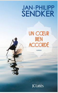 UN COEUR BIEN ACCORDE - JAN-PHILIPP - JC LATTES
