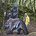 Sentheim: l'ours des cavernes a retrouvé sa tanière