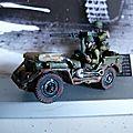 [bolt action] commandos kieffer