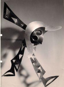 Pierrot et arlequin 1967