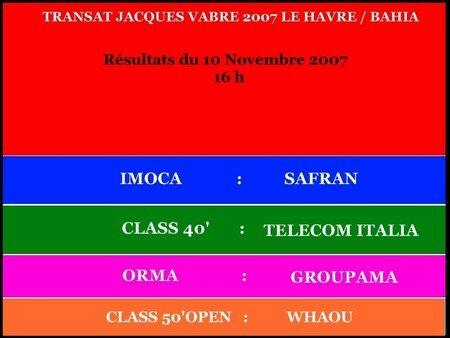 R_sultats_Transat_2007_du_10_Novembre_2007