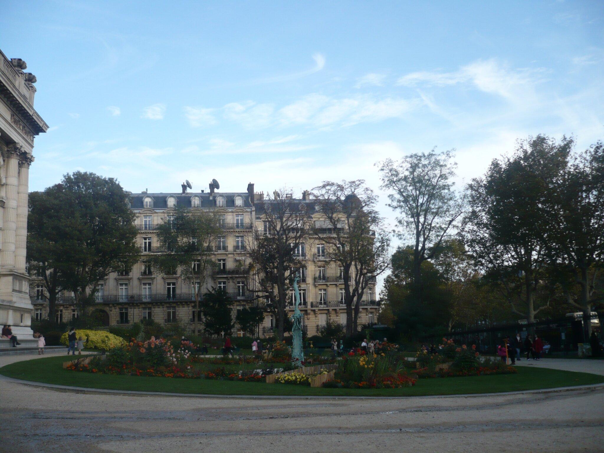 Porcinette à Paris