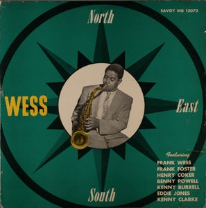 Frank_Wess___1956___North__South__East
