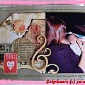 2012 06 scrapbooking - Chloé 2009 2010 - page 11