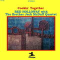 Red Holloway with The Brother Jack McDuff Quartet - 1964 - Cookin' Together (Prestige)