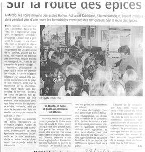 route des -pices expo vivante28102009