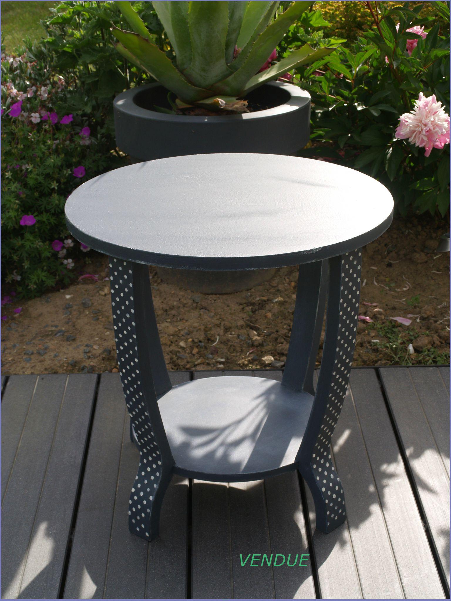table vendue