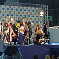 Cosplay Final Fantasy VII-X-XIII