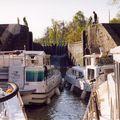 Canal du midi 1998