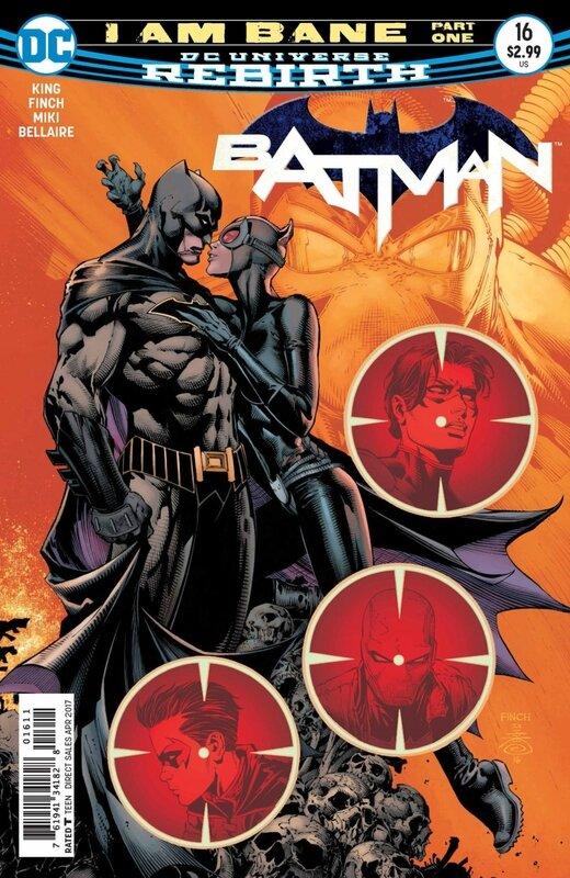 rebirth batman 16