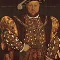 Henry VIII en 1539