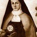 Bienheureuse Marie-Candide de l'Eucharistie 3
