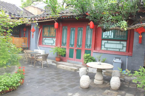 Hotel Red Lantern House (5)