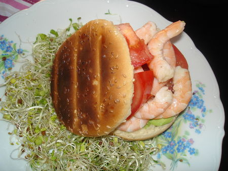 Burger_crevettes_avocat_tomates_tabasco_vert_citron_vert_et_garines_germ_es_de_radis_blanc__2_