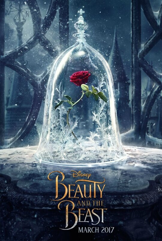 Beauty and the Beast_movie poster02