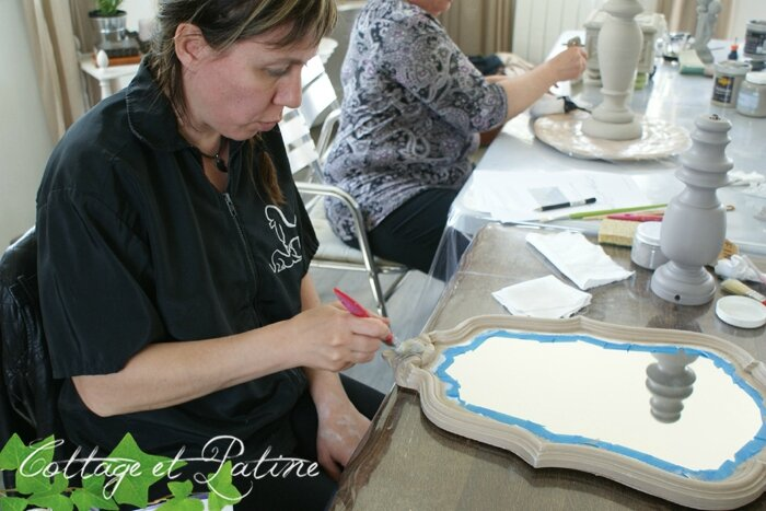 Atelier stage Cottage et Patine 1 journee (19)