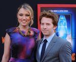 Seth_Green_and_Clare_Grant_attend_the_Mars_Needs_Moms_premiere_in_Los_Angeles_14