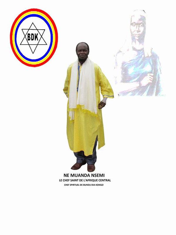 Ne Muanda Nsemi ye Yaya Vita Kimpa (2)