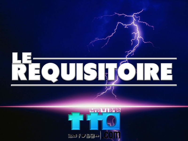 2015 - REQUISITOIRE