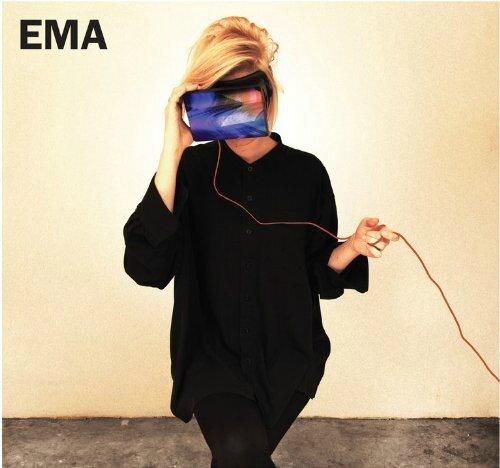 EMA - The future's void