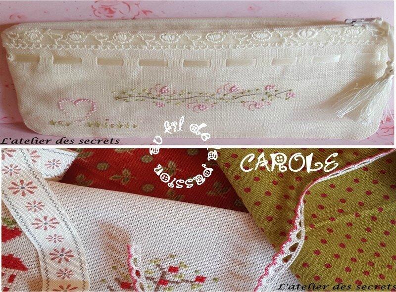 carole t 5