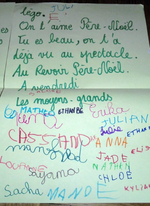A lettre 1