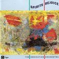 08 - Louis Moholo - Spirits rejoice