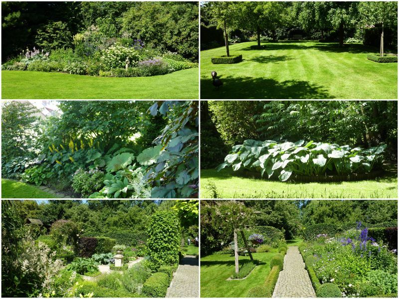 Jardins de belgique 5 le jardin par passion for Jardin belgique