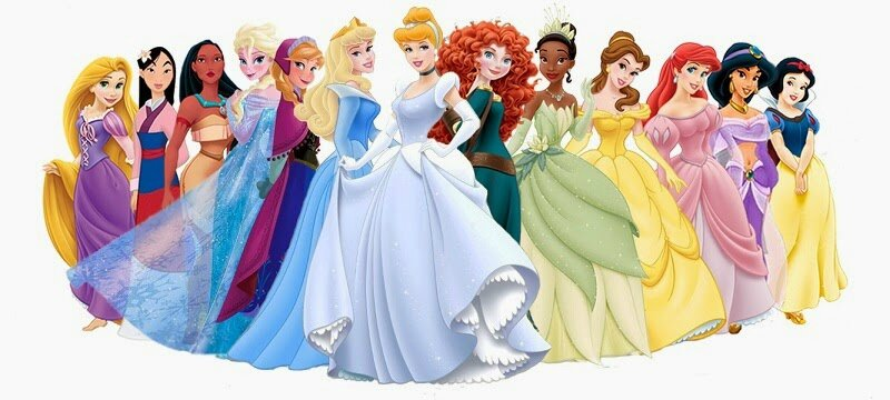 disneyprincess