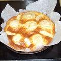 dessert aux pommes 1