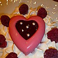 le coeur (saint Valentin)