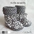 chaussons bebe bottes 05