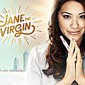 Jane the virgin - série 2014 - cw