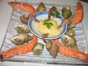 Truites_aux_amandes_et_assiette_de_fruits_de_mer_004