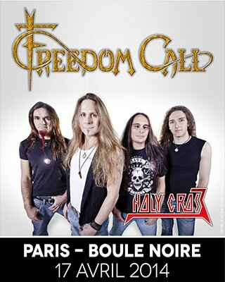 freedomCall-paris