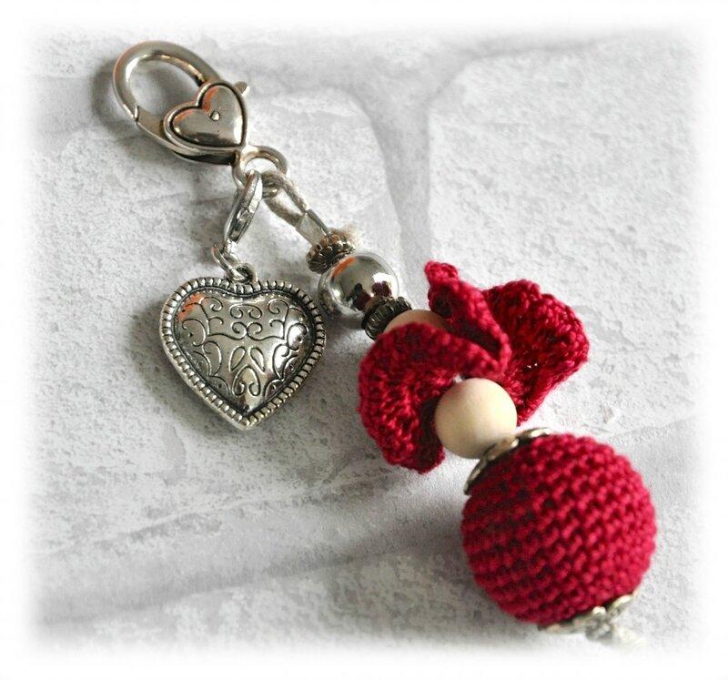 rouge crochet 2