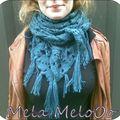 chèche Mela MeloOo