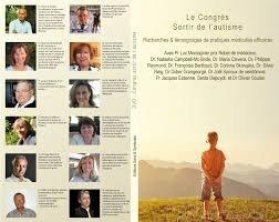 """Résultat de recherche d'images pour """"congrès sortir de l'autisme"""""""
