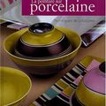 PEINTURE SUR PORCELAINE ET VERRE