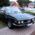 La bmw 3.0 csi de 1971 (33ème internationales oldtimer-meeting baden-baden)