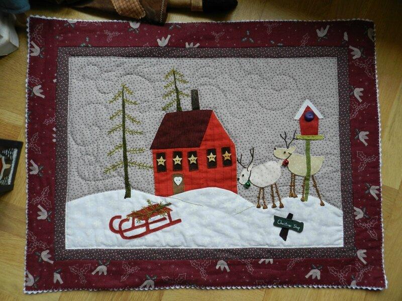 cabane Noël 001