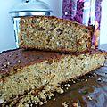 carot cakes