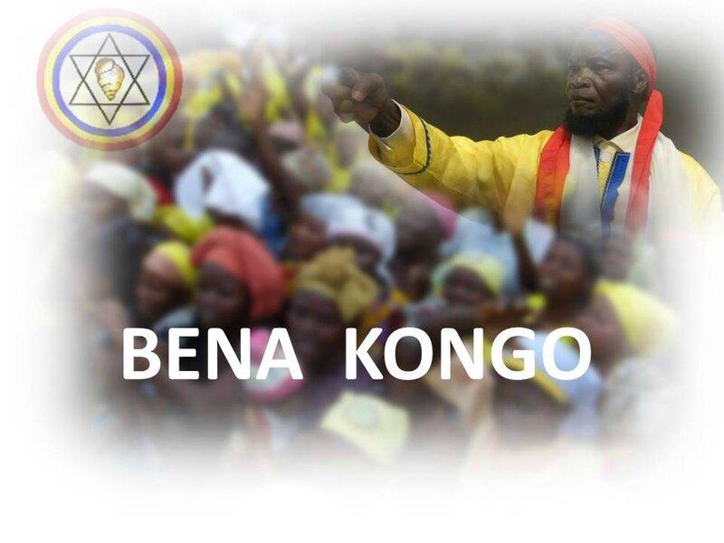 BANA BA KONGO