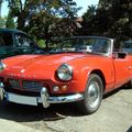 Triumph spitfire 4 01